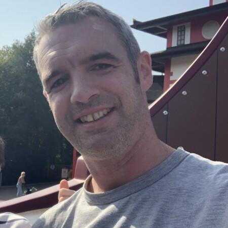 avatar for Dave Sparks